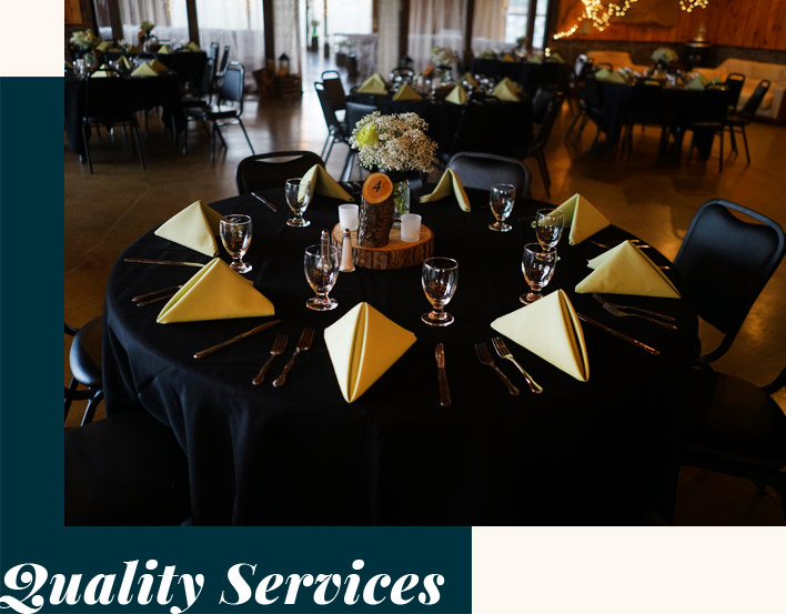 Home Kings Catering - Kings table catering