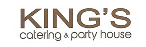 Kings Catering Logo